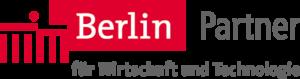Logo vom Förderer Berlin Partner