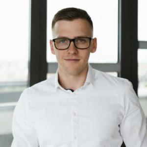Tim Bodung (Wissenschaftlicher Mitarbeiter)