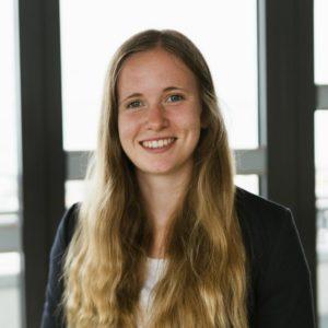 Katharina Erdle (Wissenschaftliche Mitarbeiterin)