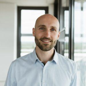 Ralf Waubke (Wissenschaftlicher Mitarbeiter und Doktorand)