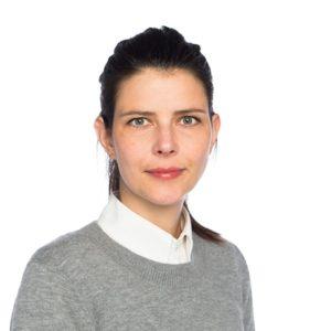 Prof. Dr. Anna Riedel